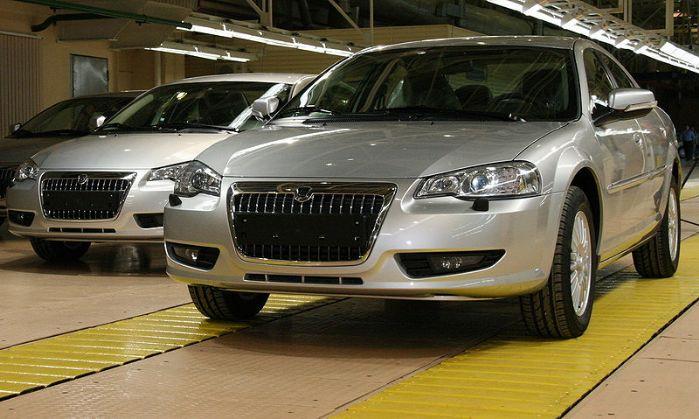 Новое отечественное авто - советы патриоту отечественного автомобилестроения