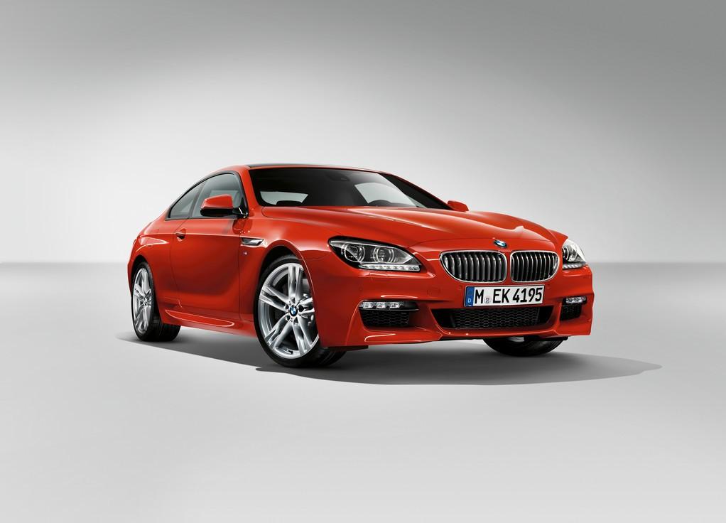 BMW 6 series 1