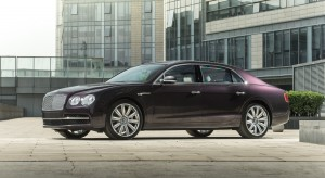 Bentley Flying Spur 2014 2