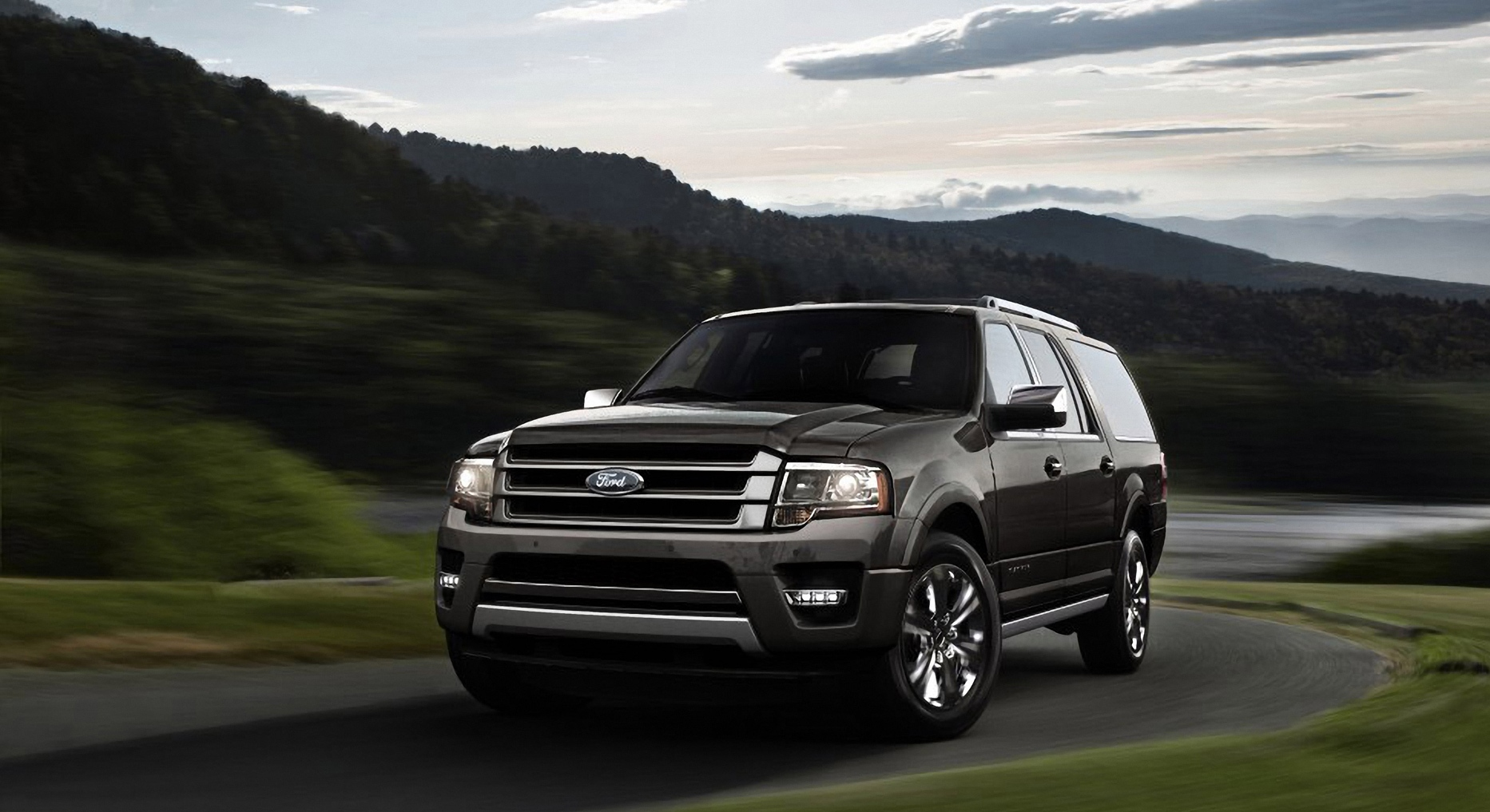 Ford Expedition 2014 1